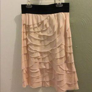 Pencil Skirt.